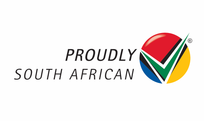 Member of 'Proudly South African'